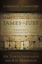 JamesThe Just,Ya'akov Hatzaddik,Applications ofTorah-Christian/Messianic/Jewish