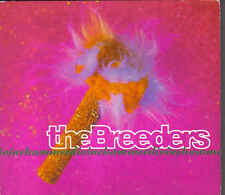 The Breeders-Divinehammer cd maxi single digipack