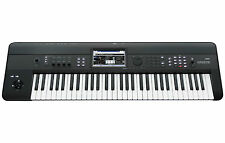 Korg Krome 61 KEY light  KEYBOARD workstation KROME61 / in box  // ARMENS