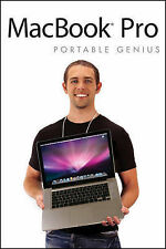 MACBOOK PRO PORTABLE GENIUS by Brad Miser : WH2-R4A : PB702 : NEW BOOK