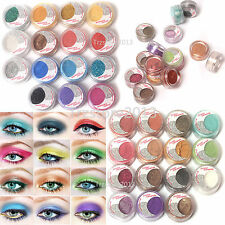 *Hot Sell* 30 Color Shimmer Pearl Loose Eyeshadow Powder Eye Shadow Make up Kits