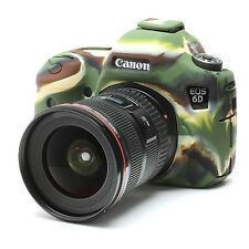 easyCover Armor Protective Skin for Canon 6D Camouflage - Free US Shipping