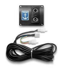 Trac Anchor Winch Wired Second Switch Kit for Boats