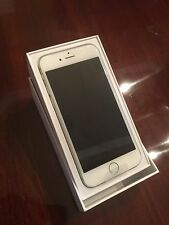 Apple iPhone 6 - 128GB - Silver (Factory Unlocked) Apple Retail