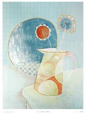 Sasha Bion Happy Days póster son impresiones artísticas imagen 65x49cm-envío gratuito