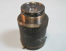 Kodak 63mm f/4.5 Lens Short Conj. w/ +.76 D Diopter & Threaded Set Screw Mount