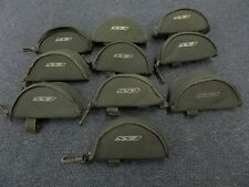 10 ESS OAKLEY ICE PROTECTIVE EYESHIELD BALLISTIC SHOOTING GLASSES CASE ONLY