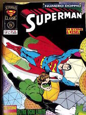 Superman n°15-16 1995 ed. DC Play Press [G.199]