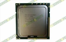 Pair of Intel Xeon X5560 SLBF4 2.8GHz 8M Quad Core LGA1366 CPU Processor