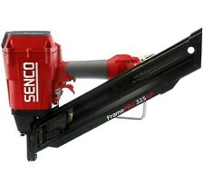 Senco 4Z0101N FramePro 325XP 3-1/4-inch Clipped Head Pneumatic Framing Nailer