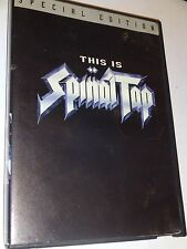DVDDOC This Is Spinal Tap (2000 Special Edition MGM)