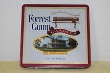 Collectible 1995 Limited Edition Forrest Gump Candies Tin - Gump House