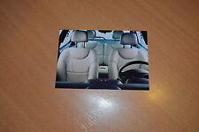 PHOTO DE PRESSE ( PRESS PHOTO ) Renault Twingo Initiale intérieur RE054