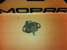 Mopar 71 A Body ORIGINAL OEM HOOD LOCK OUT OF 71 340 DUSTER