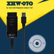XHW-07O Diagnostic Interface Automotive Scan Car Tool Scanner Work On Code LN