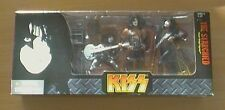 KISS, Starchild, 3 Figure Set, McFarlane Toys.