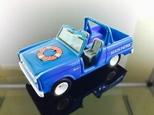 RARE JOHNNY LIGHTNING 1967 FORD BRONCO 4X4 BEACH PATROL