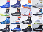 Wholesale Bicycle Windproof Shoe Cover Outdoor Bike Cycling Zippered Overshoe