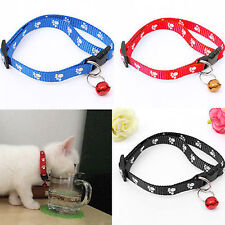 Large Dogs Adjustable Puppy Dog Pet Collar 4-Month Anti Flea Ticks Health