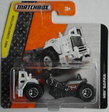 Matchbox - S.C.P.R.X. / Scraper weiß/anthrazitmet. Neu/OVP