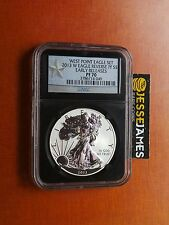 2013 W REVERSE PROOF SILVER EAGLE NGC PF70 BLACK RETRO EARLY RELEASES ONE COIN