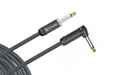 Planet Waves Daddario American Stage 10 foot Cables right to straight jacks