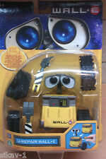 WALL E U-REPAIR ROBOT - DISNEY PIXAR THINKWAY TOYS FIGURE 60229 - NEW