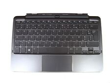 Genuine Dell Venue 11 Pro Mobile Keyboard with Battery FRENCH FRANCAIS Layout N