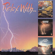 Wind Chimes / Thundering Rainstorm / Ocean Surf by Relax With