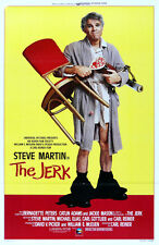 "The Jerk Movie Poster Replica 13x19"" Photo Print"
