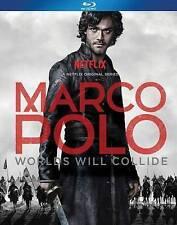 MARCO POLO: SEASON 1 (3PC) ...-MARCO POLO: SEASON 1 (3PC) / (3PK)  Blu-Ray NEW