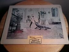 Walt Disney Productions 1967 The Happiest Millionaire Inlaid Puzzle