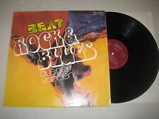 Beat Rock & Blues aus der VR Polen  Vinyl LP Amiga 1974
