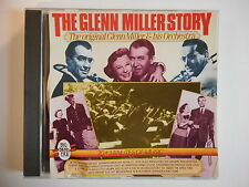 THE GLENN MILLER STORY (rare 1985 french CD big band era) | CD ALBUM | PORT 0€ !