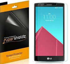 6X Supershieldz HD Clear LCD Screen Protector Shield Cover Guard Saver For LG G4