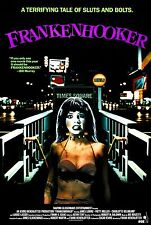 Frankenhooker Movie Poster 13x19 inches
