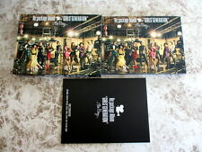 Girls Generation Re:package Album 1st Press Limited Japan CD+DVD UPCH-29077
