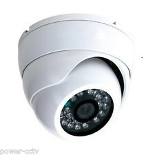 1300TVL IR-CUT Wide Angle Sensor Vandalproof Home Surveillance Security Camera