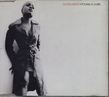 ULTRA NATE' - Found a cure - CDs MAXI-SINGLE ITALY 1998 COME NUOVO 10 TRACKS