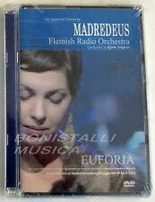 MADREDEUS - EUFORIA - DVD Sigillato