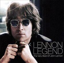 The Very Best of John Lennon W/ DVD, Lennon, John, Good Limited Edition