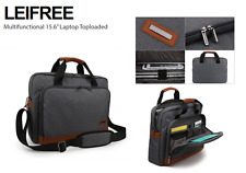 Multifunctional Backpack for Macbook Pro,Macbook Air and Laptops up to 15.6