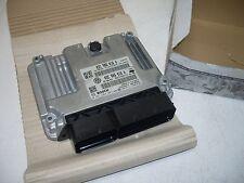 Engine control unit ECU Golf MK5 1.4 TSi CAXA 1.4 03C906016A New genuine VW part