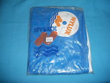 509A Antique 1 Grand Ballon multicolore 40 Nylux Ref 851 Vacances Eté