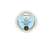 Twinings of London Pure Camomile Tea Keurig K-Cups 24-Count