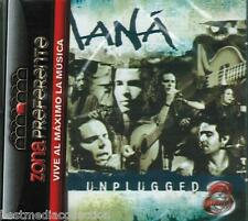Mana Unplugged CD + 1 DVD Sinfonico ALBUM 14 Canciones SEALED