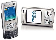 BRAND NEW NOKIA N80 UNLOCKED PHONE - BLUETOOTH - WIFI - 3G - 3.2MP CAMERA