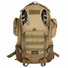 Outdoor Tactics Military Backpack Travel Camping Hiking Shoulders Bag Rucksack