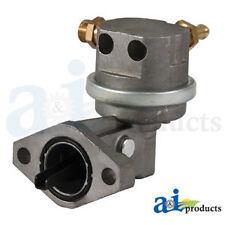 John Deere Parts PUMP FUEL LIFT  RE68345  770D, 672CH, 670CH, 670C,3800, 344J, 3