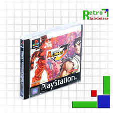 Street Fighter Alpha 3 [PS1 Spiel]